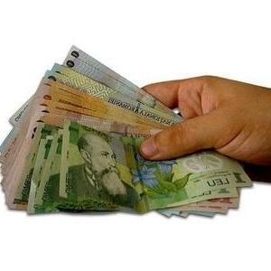 Cat costa rovinieta in Romania ?
