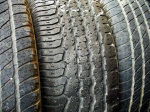 Intretinerea pneurilor